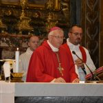 AMI Conference in Rome 2017: Bishop Freistetter