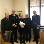AMI presidium with Padre Cerchietti