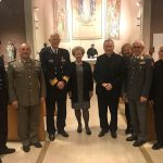 Cardinal Parolin and Apostolat Militaire International