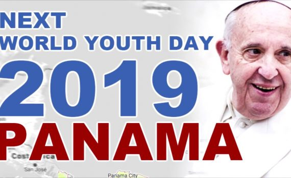 World Youth Day in Panama 2019