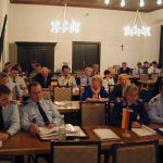 AMI Conference 2001 in Germany