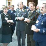 AMI Conference 2003 in Slovenia