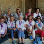 AMI Conference 2015 in Spain