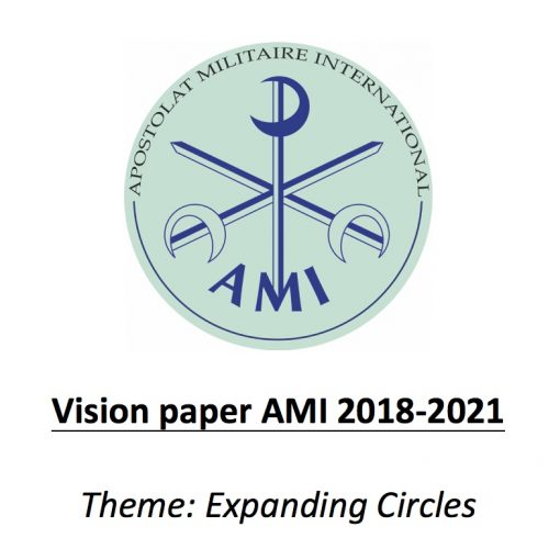 Vision Paper of AMI 2018 - 2021