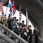 Military Pilgrimage