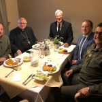 AMI EC meeting with Austrian Military Ordinariate