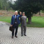 AMI President and AKS President.