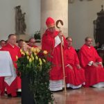 Bishop Freistetter Military Ordinariate of Austria